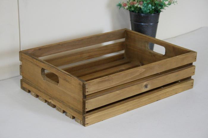 木製の箱はオールマイティ!素敵な部屋作りをしてみませんか?のサムネイル画像