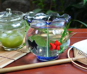 【和風】涼しげな金魚モチーフの雑貨で夏を乗り切る【レトロ】のサムネイル画像