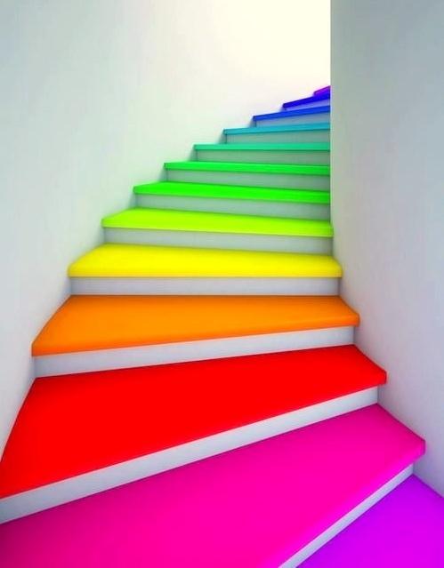 階段のおしゃれなインテリア術!デコレーション&DIYアイデアまとめのサムネイル画像