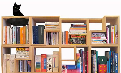 【初心者向けDIY】本棚を安く簡単に自作する方法ご紹介しますのサムネイル画像