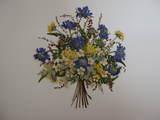 初心者でも素敵な作品が作れます!押し花の作り方まとめてみましたのサムネイル画像