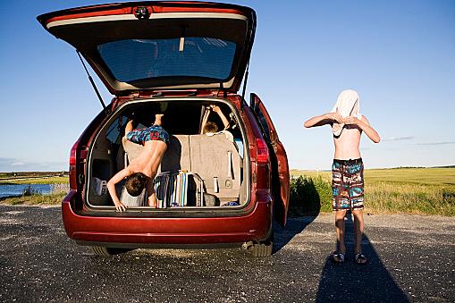 車はどれも同じではない!?大人気のワゴンについて調べてみようのサムネイル画像