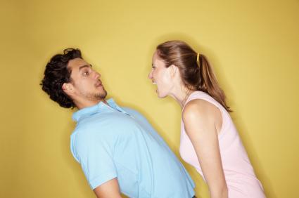 彼氏と喧嘩…早く仲直りしたい方必見!仲直りのコツご紹介しますのサムネイル画像