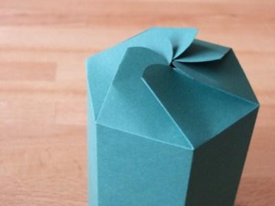 サイズに合わせて自由に作れる!覚えておきたい紙箱の作り方のサムネイル画像