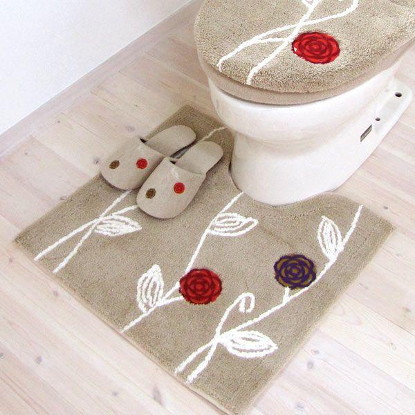トイレマットの洗濯頻度は?すぐ使える洗濯アイディアも紹介しますのサムネイル画像