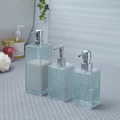 お風呂でだって可愛さを忘れずに。おしゃれで可愛いシャンプーボトルのサムネイル画像