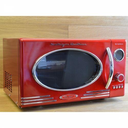電子レンジ、なんで温まらないの?故障?解決法を探してみよう!のサムネイル画像