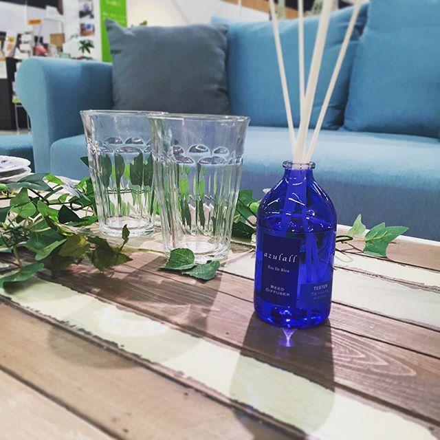 【フレグランス】香りだけじゃない!見た目もおしゃれな芳香剤まとめのサムネイル画像