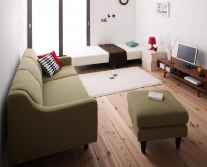 【狭くない!】6畳部屋のおしゃれなレイアウトを見てみよう!のサムネイル画像