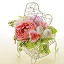 造花やドライフラワーは風水的に見たら運気アップができるの?のサムネイル画像