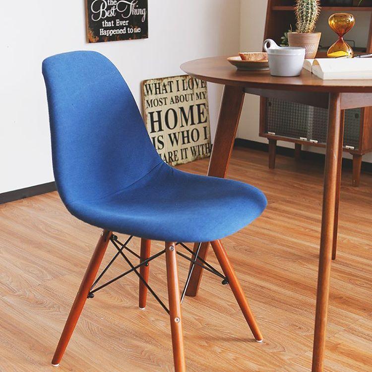 【お部屋の主役】斬新、かわいい。おしゃれ椅子&インテリアのヒント集のサムネイル画像