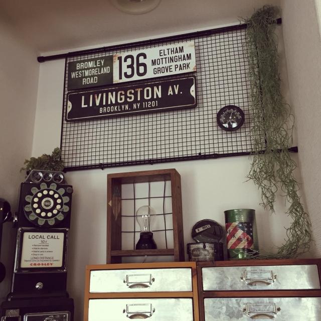 これは使える!突っ張り棒を使ったアイデアでおしゃれなお部屋にDIYのサムネイル画像