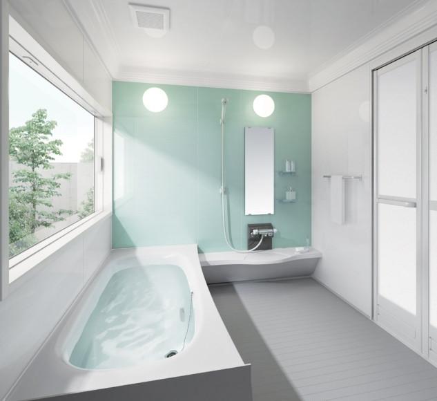 たったこれだけで?少しの手間でお風呂のカビ防止はカンペキ!のサムネイル画像