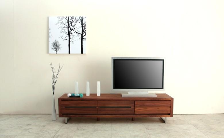 おしゃれなテレビ台は、お部屋のイメージを変えるおすすめ家具です!のサムネイル画像