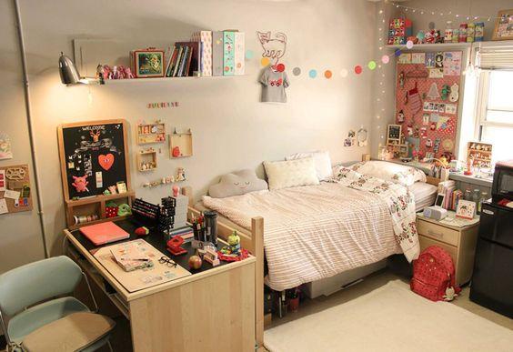一人暮らしのお部屋を広く快適にするためのレイアウト術まとめのサムネイル画像