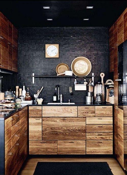 狭い!収納ナシ!そんなキッチンをDIYで劇的リフォームしませんか?のサムネイル画像