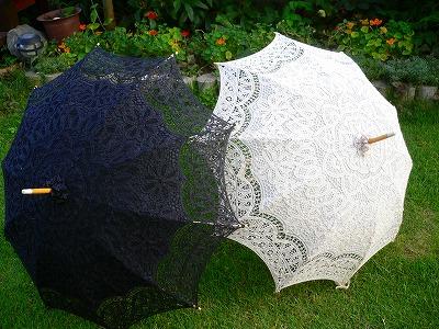 【紫外線対策】UVカット効果の高い日傘が欲しい!おすすめは?のサムネイル画像