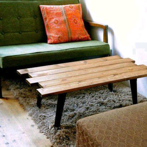 【おしゃれなリビングテーブル】生活にプチハッピーをプラス!のサムネイル画像