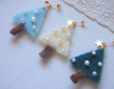 スタイリッシュで素敵!北欧風のクリスマスツリーをご紹介します♡のサムネイル画像
