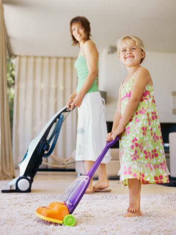 紙パック式掃除機は花粉の季節に使える!おすすめ3機種もご紹介♪のサムネイル画像