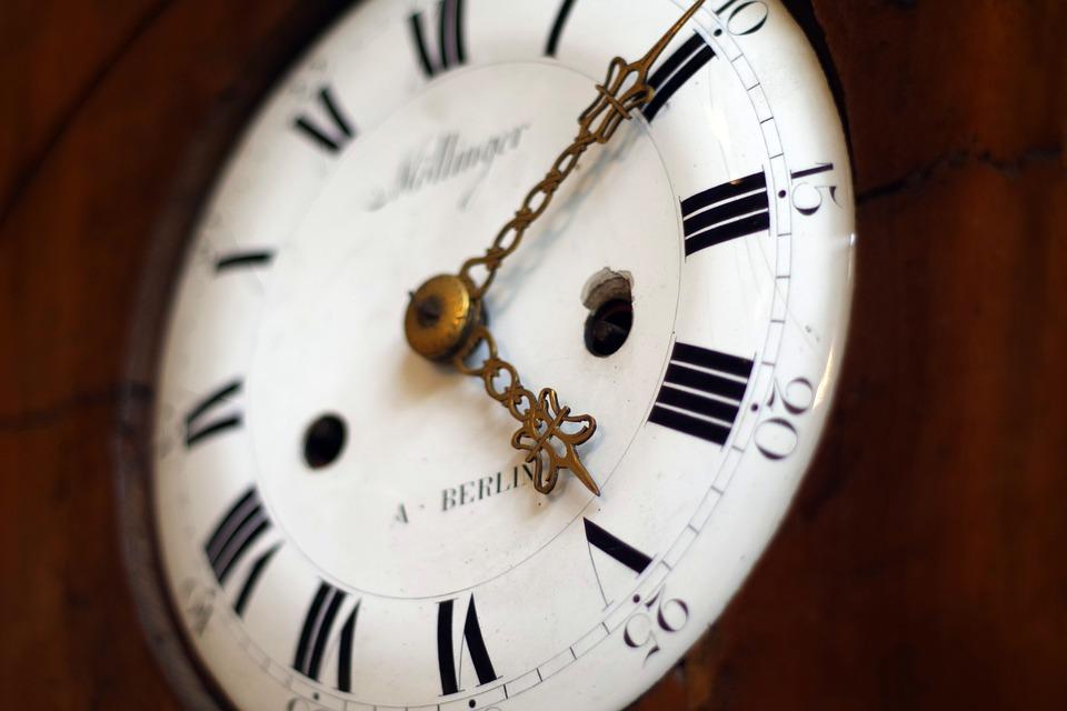 かわいいものからおしゃれなものまで色んな【壁掛け時計】を紹介のサムネイル画像
