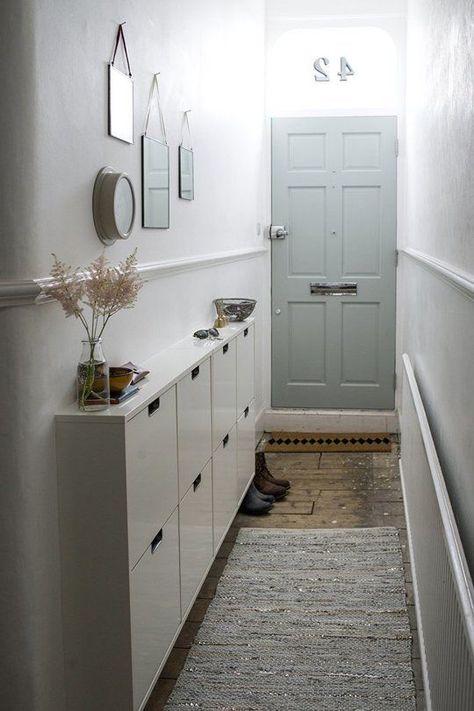 IKEAのシューズボックスを活用してお家をスッキリさせましょ!のサムネイル画像