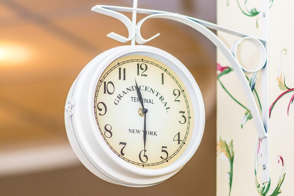 可愛い優先?!インテリア優先?!壁掛け時計のアイディア特集!!のサムネイル画像