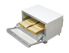 パン派でもごはん派でもほしい!人気のオーブントースターをご紹介!のサムネイル画像