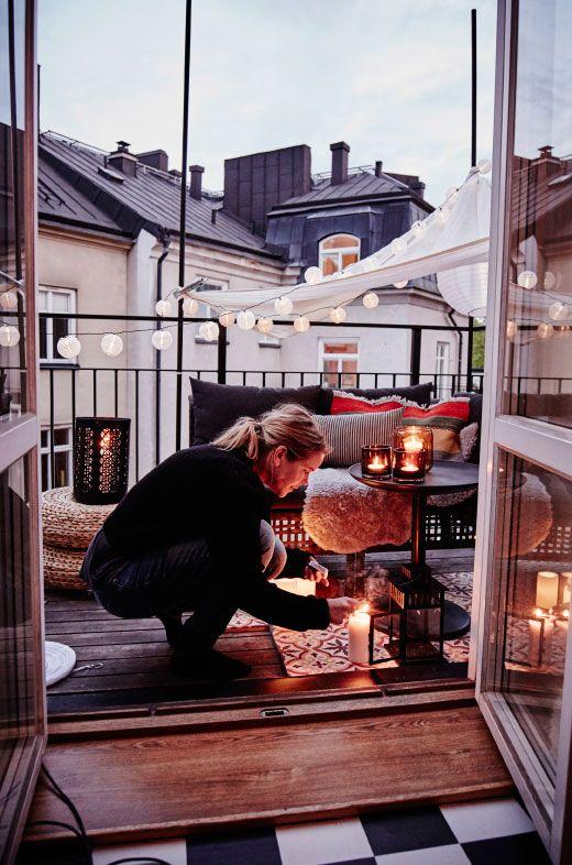 【北欧インテリア】オシャレで使える!IKEAの壁面収納はコチラ☆のサムネイル画像