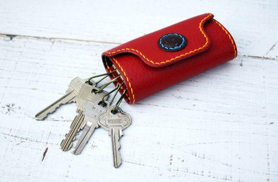 大人可愛いキーケースが欲しい方におすすめをセレクトします!のサムネイル画像