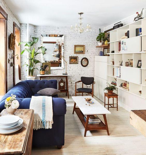 おしゃれに収納!ラック、ウォールシェルフを活用した部屋別アイデアのサムネイル画像