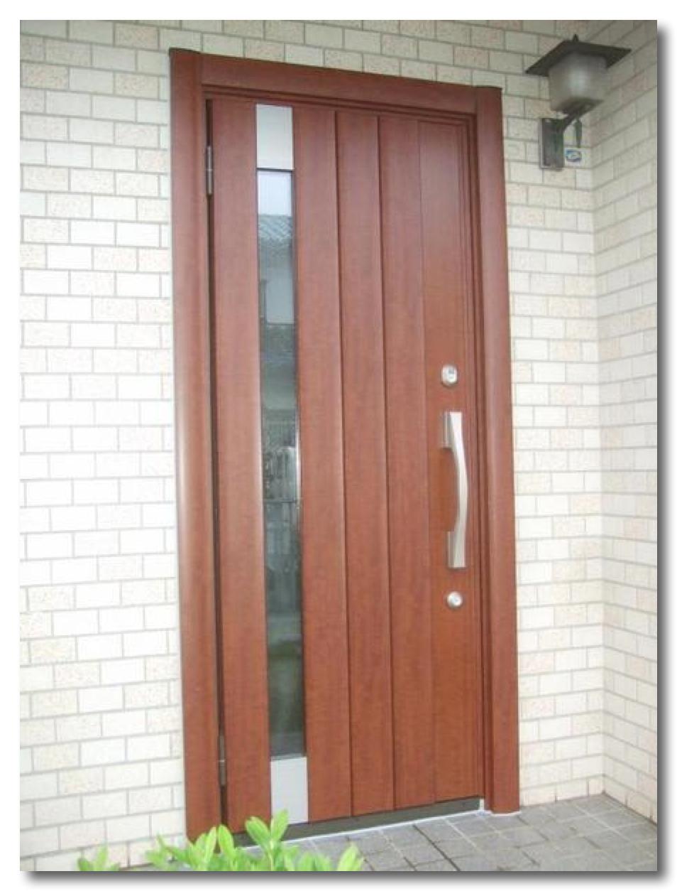 「家の顔」玄関ドアリフォームに役立つ情報まとめ【画像あり】のサムネイル画像