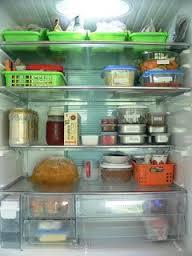ごちゃごちゃから開放!見た目スッキリ!家計も喜ぶ冷蔵庫収納術!のサムネイル画像