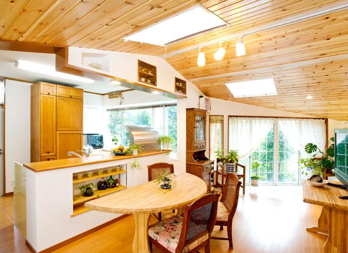 キッチンカウンターのリフォームを考えている方必見です!!のサムネイル画像