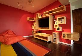 急な来客にも安心☆テレビ台の収納をオシャレに活用しましょう!のサムネイル画像