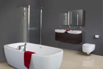 みんな憧れのおしゃれな風呂場♥リフォームの費用どれくらい?!のサムネイル画像