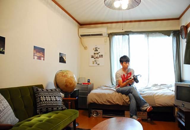おすすめ!一人暮らしをするなら知っておきたい収納術はこれ!のサムネイル画像