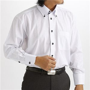 アイロンがけや畳み方も大事!Yシャツの収納についてまとめました!のサムネイル画像