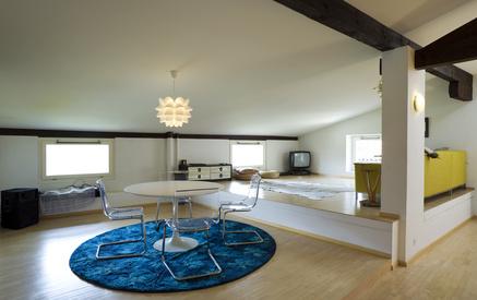 もう一部屋欲しい時は!リフォームでロフトや屋根裏収納を作ろう♪のサムネイル画像