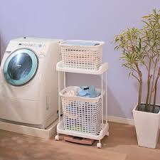 洗濯物入れにおススメ!洗濯物を収納するのに便利なアイテムはこれ!のサムネイル画像