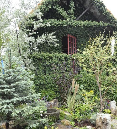 お気に入りがきっと見つかる、緑と花に囲まれた東京のおすすめ園芸店のサムネイル画像