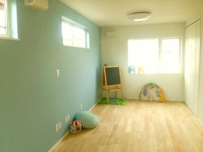 壁紙は部屋の印象を変える!!色々な壁紙をご紹介します!!のサムネイル画像
