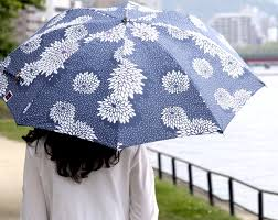 かわいくておしゃれな晴雨兼用の日傘をたくさんご紹介します☆のサムネイル画像