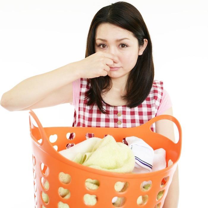バスタオルが臭いのはナゼ?その原因知って悩みを解決しましょう!のサムネイル画像