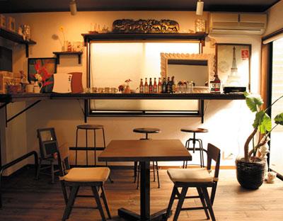 ★憧れのカフェ風部屋作りの押さえておきたいポイント一挙公開★のサムネイル画像