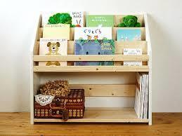 子供の絵本を収納するなら、これがおススメ!子供目線の収納アイテムのサムネイル画像