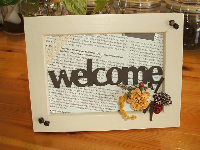 結婚式の参考に!手作りウェルカムボードのアイデアをご紹介!のサムネイル画像