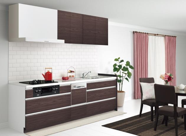 シンプル&便利!キッチンなら全て【ニトリ】におまかせ!!のサムネイル画像