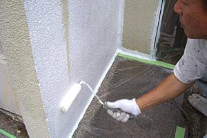 ちょっとした塗装はDIYでやりましょう。外壁塗装もやりましょう。のサムネイル画像