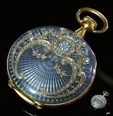 懐中時計なら、歴史を感じるアンティークの懐中時計がおススメ!のサムネイル画像